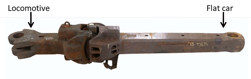 Picture of Train Coupler